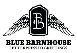 Blue Barnhouse